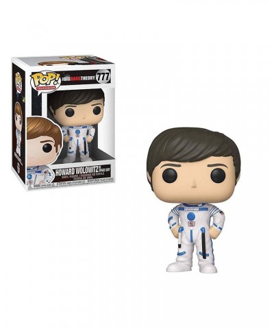 Howard Big Bang Theory Muñeco Funko Pop! Vinyl