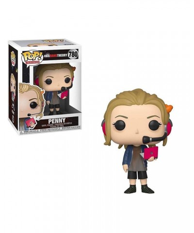 Penny Big Bang Theory Muñeco Funko Pop! Vinyl