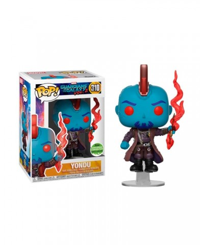 Spring Convention 2018 Yondu Guardianes de la Galaxia Vol.2 Marvel Muñeco Funko Pop! Bobble Vinyl [310]