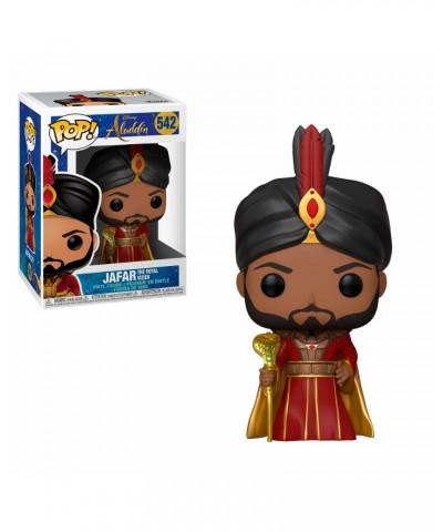 Jafar (Live Action) Aladdin Disney Muñeco Funko Pop Vinyl [542]