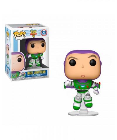 Buzz Lightyear Toy Story 4 Disney Muñeco Funko Pop! Vinyl [523]