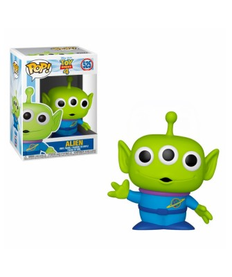 Alien Toy Story 4 Disney Muñeco Funko Pop! Vinyl [525]