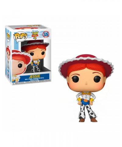 Jessie Toy Story 4 Disney Muñeco Funko Pop! Vinyl [526]