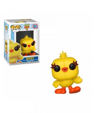 Ducky Toy Story 4 Disney Muñeco Funko Pop! Vinyl [531]