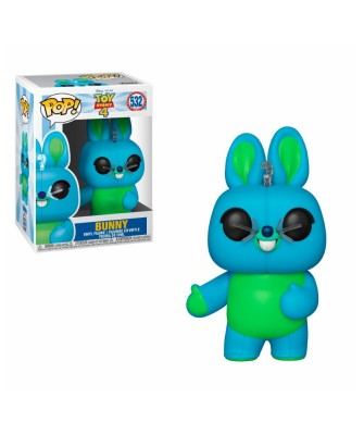 Bunny Toy Story 4 Disney Muñeco Funko Pop! Vinyl [532]