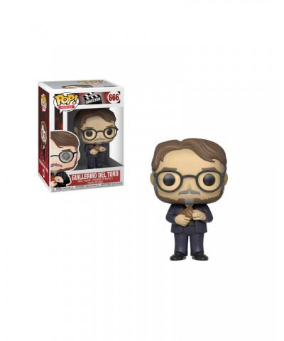 Guillermo del Toro Shape of Water Funko Pop! Vinyl