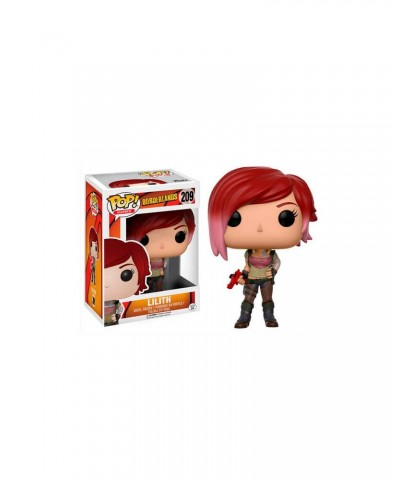Lilith Borderlands Funko Pop! Vinyl