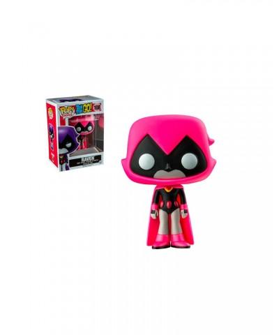 Pink Raven Teen Titans Go! Funko Pop! Vinyl