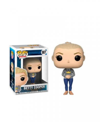 Betty Cooper Riverdale Funko Pop! Vinyl