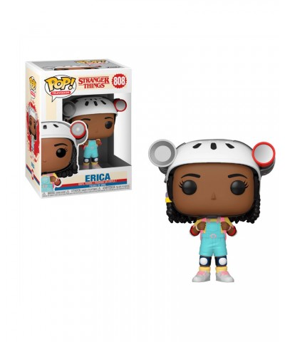 Erica Stranger Things Muñeco Funko Pop! Vinyl [808]