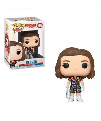 Eleven Mall Outfit Stranger Things Muñeco Funko Pop! Vinyl [802]