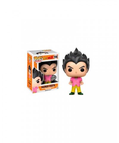 Vegeta Badman Dragon Ball Z Muñeco Funko Pop! Vinyl [158]