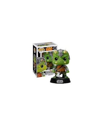 Guardia Gamorreano Star Wars Muñeco Funko Pop! Bobble Vinyl [12]