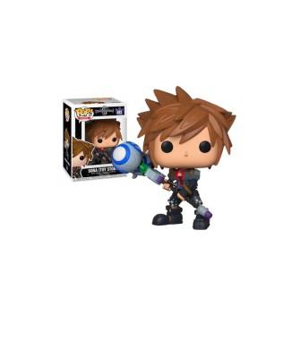 Sora (Toy Story) Kingdom Hearts 3 Disney Muñeco Funko Pop! Vinyl [493]
