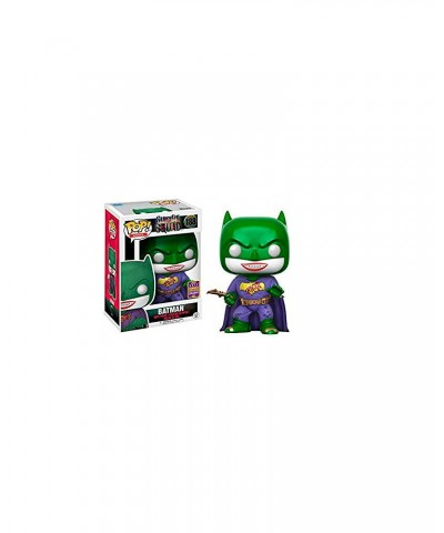 Summer Convention 2017 Joker como Batman Escuadrón Suicida DC Comics Muñeco Funko Pop! Vinyl [188]
