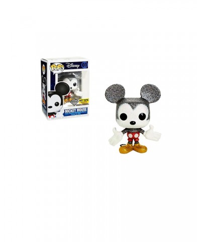 Mickey Mouse Disney Muñeco Funko Pop! Vinyl [01]