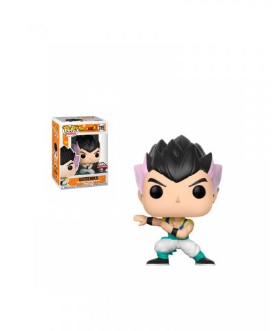 EXCLUSIVE Gotenks Dragon Ball Super Funko Pop! Vinyl