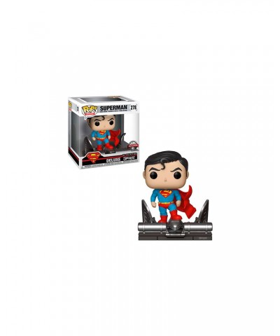 Special Edition Superman Gárgola Jim Lee Comic Moment DC Muñeco Funko Pop! Vinyl [278]
