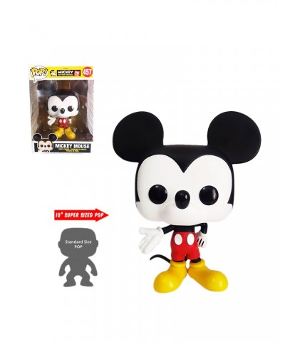 "Mickey Mouse Color 10"" Disney Muñeco Funko Pop! Vinyl [457]"