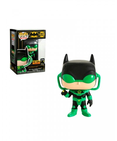 Hot Topic Exclusive Batman The Dawnbreaker DC Muñeco Funko Pop! Vinyl [253]