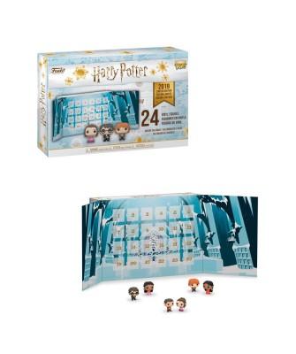 Calendario de Adviento Pop! Mini 24pcs Harry Potter Serie 2 Funko