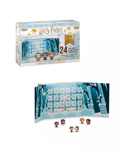 Calendario de Adviento Pop! Mini 24pcs Harry Potter Serie 2 Funko
