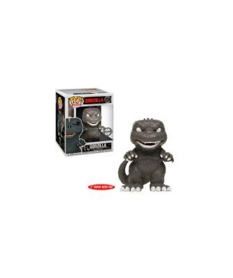 """Exclusive Godzilla Muñeco Funko Pop! Vinyl Supersized 6"""" [239]"""