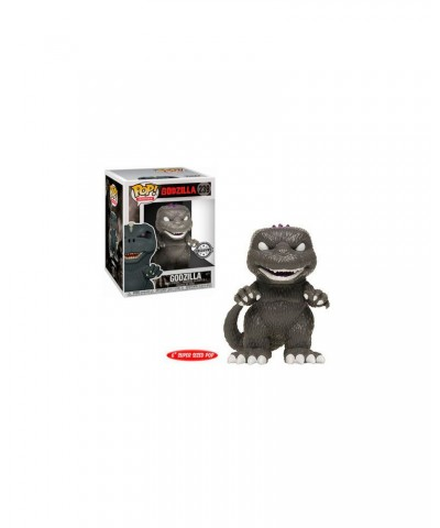 "Exclusive Godzilla Muñeco Funko Pop! Vinyl Supersized 6"" [239]"