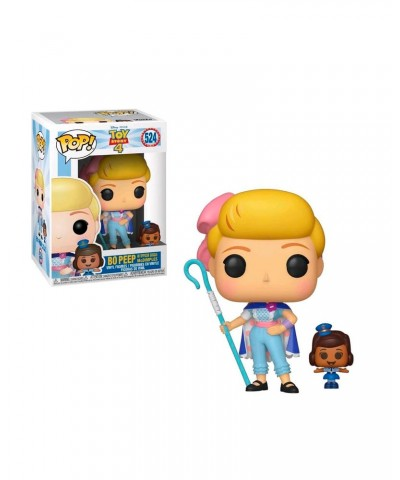 Bo Peep Toy Story 4 Disney Muñeco Funko Pop! Vinyl [524]