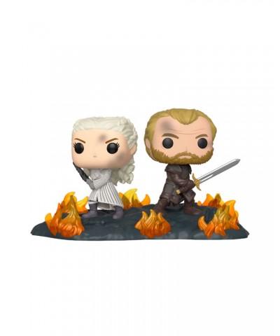 Daenerys y Jorah Movie Moment Juego de Tronos Muñeco Funko Pop! Vinyl
