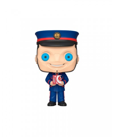The Kerblam Man Doctor Who Muñeco Funko Pop! Vinyl