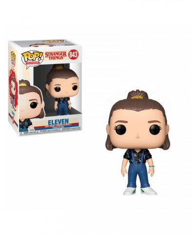 Once Temporada 3 Stranger Things Muñeco Funko Pop! Vinyl [843]