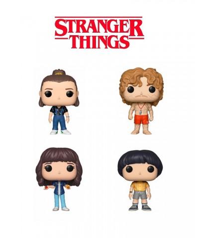 Pack Stranger Things Temporada 3 Netflix Muñeco Funko Pop! Vinyl