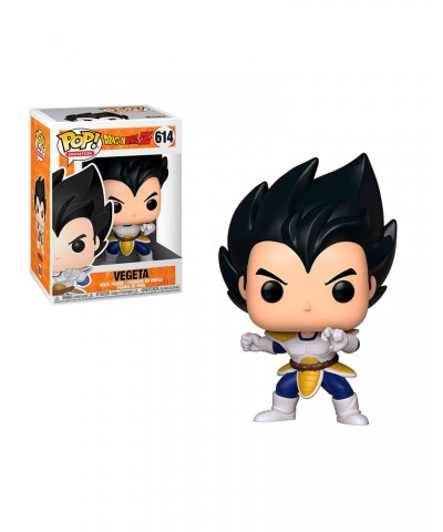 Vegeta Dragon Ball Z Muñeco Funko Pop! Vinyl