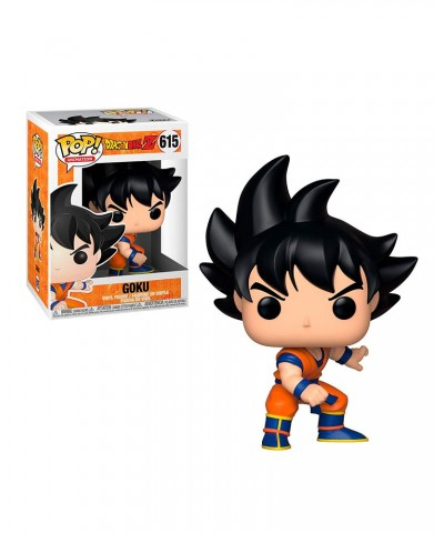 Goku Dragon Ball Z Muñeco Funko Pop! Vinyl
