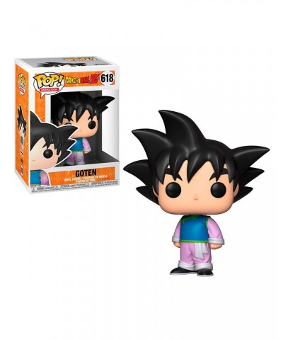 Goten Dragon Ball Z Muñeco Funko Pop! Vinyl