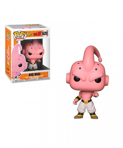 Kid Buu Dragon Ball Z Muñeco Funko Pop! Vinyl