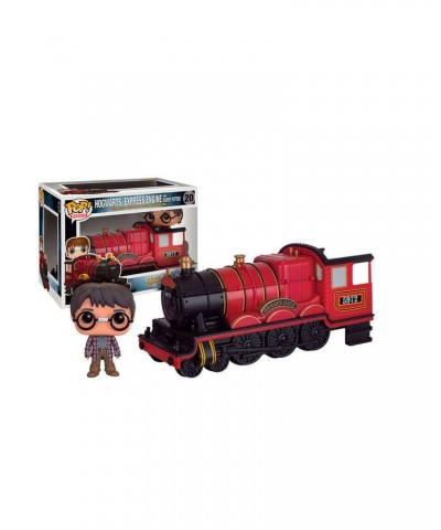 Harry Potter Hogwarts Express Tren Funko Pop! Vinyl