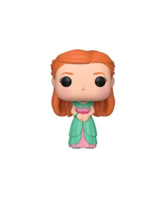 Ginny Weasley (Yule Ball) Harry Potter Muñeco Funko Pop! Vinyl