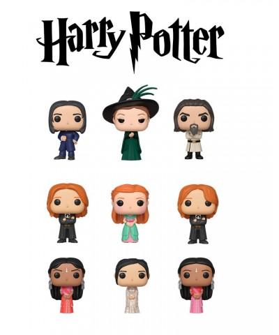 Pack Yule Ball Serie 2 Harry Potter Muñeco Funko Pop! Vinyl