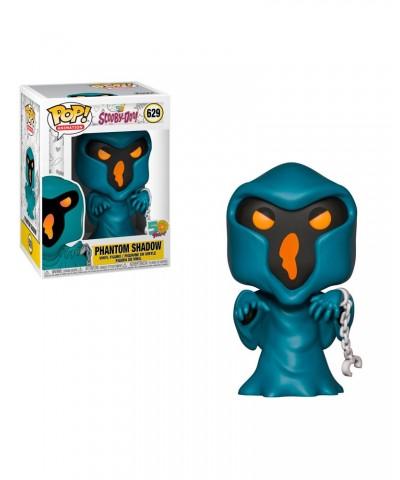 Phantom Shadow Scooby Doo Muñeco Funko Pop! Vinyl