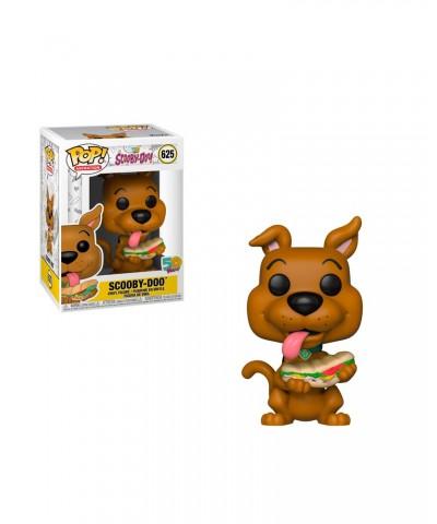 Scooby Doo with Sandwich Scooby Doo Muñeco Funko Pop! Vinyl