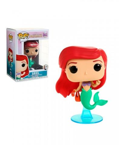Ariel with bag Little Mermaid Disney Muñeco Funko Pop! Vinyyl