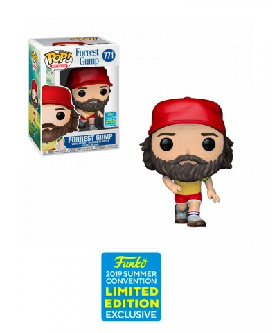 Summer Convention 2019 Forrest Gump Muñeco Funko Pop! Vinyl [771]