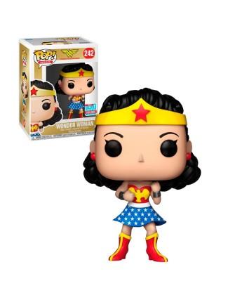 NYCC 2018 Fall Convention Wonder Woman Dc Muñeco Funko Pop! Vinyl [242]