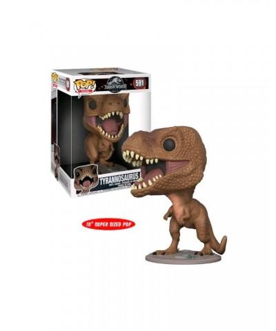 "Tyrannosaurus Rex 10"" Jurassic World 2 El Reino Caído Muñeco Funko Pop! Vinyl [591]"