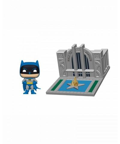 Batman Salón de la Justicia DC Comics Muñeco Funko Pop! Town Vinyl