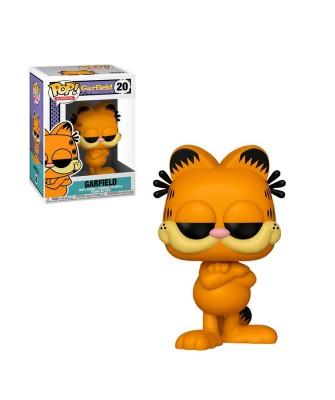 Garfield Muñeco Funko Pop! Vinyl