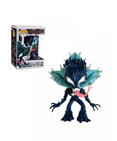 Groot Venom Marvel Muñeco Funko Pop! Vinyl