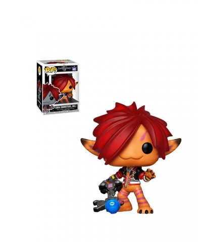 Sora Naranja Monstruos S.A. Kingdom Hearts 3 Disney Muñeco Funko Pop! Vinyl [485]